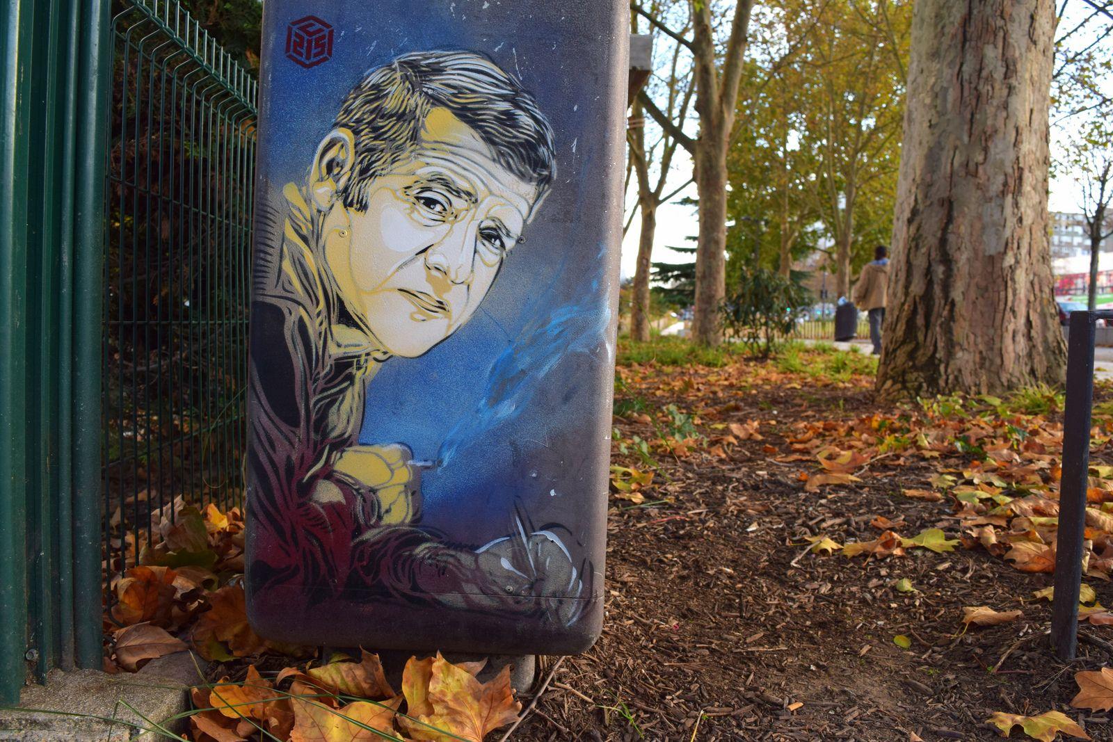C215 - Portrait de Jean Yanne