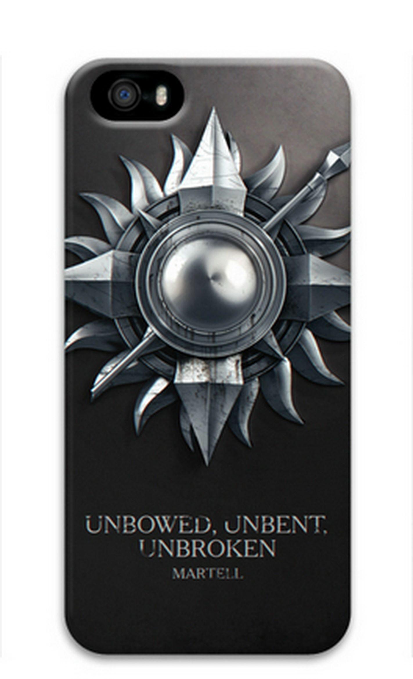 Oberyn Martell Iphone Wallpaper
