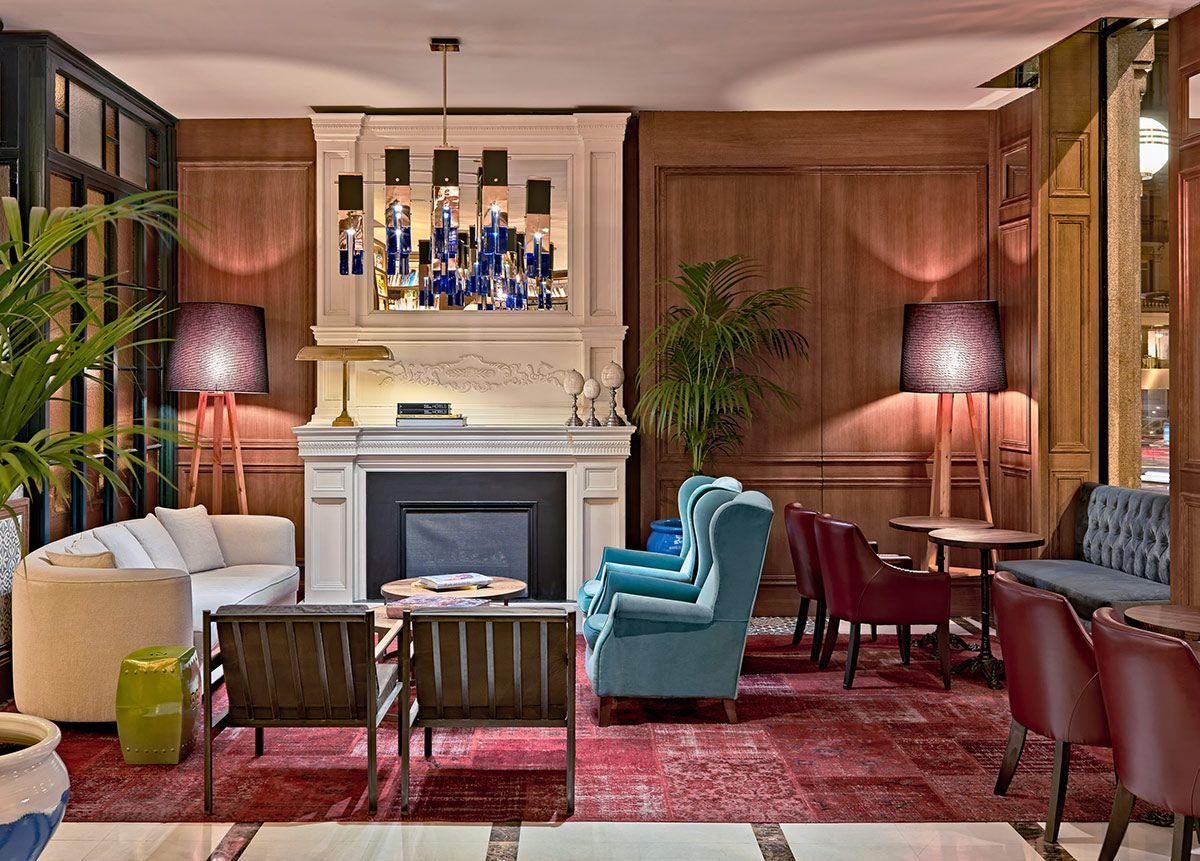 H10 Villa De La Reina Hoteles Hotel Con Encanto Hotel