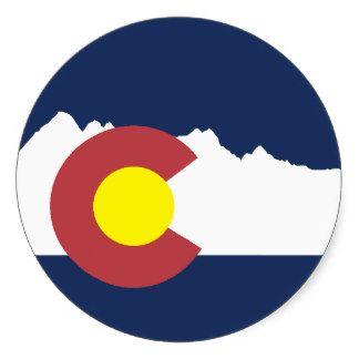 colorado flag mountains - Google Search