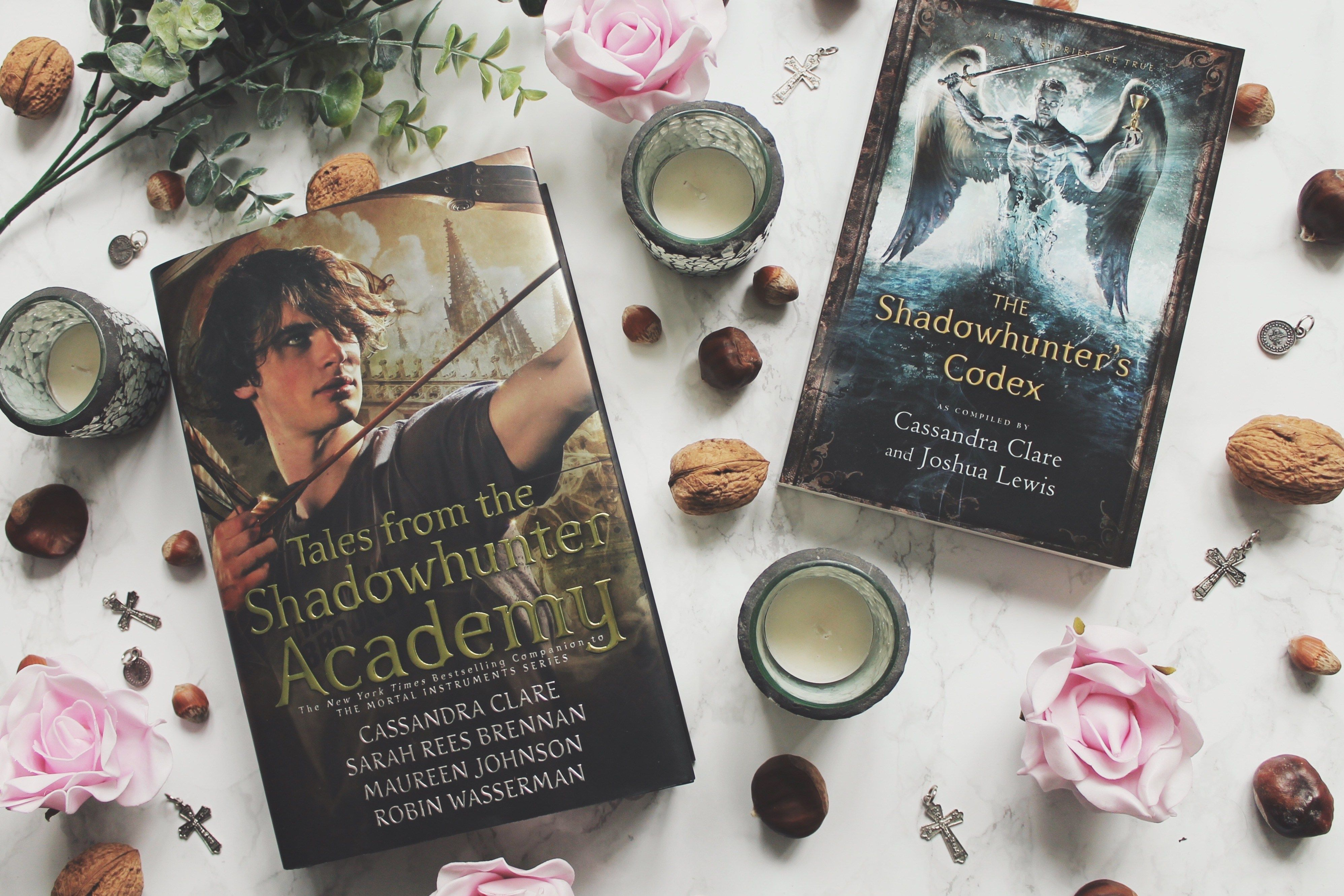 Tales From The Shadowhunter Academy Shadowhunter Academy