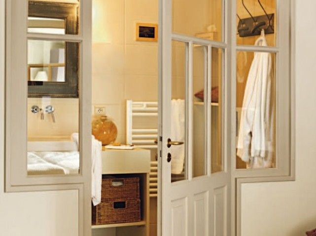 avec les fen tres d 39 int rieur place la lumi re elle d coration buanderie fenetre. Black Bedroom Furniture Sets. Home Design Ideas