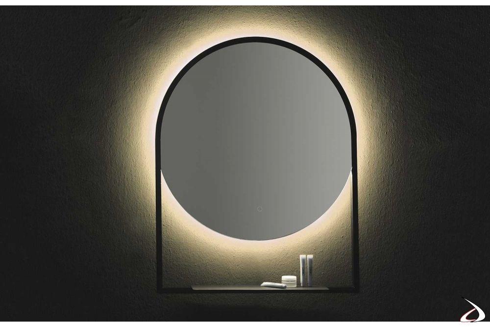 Specchio Cassiopea Specchi Specchi Bagno Specchi Moderni
