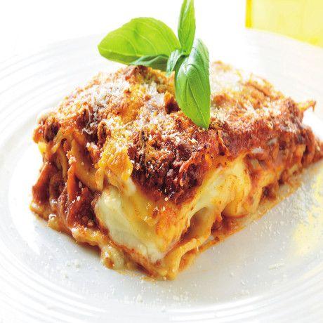 852f82262a1a93142eb5d0570855a12c - Ricette Lasagna