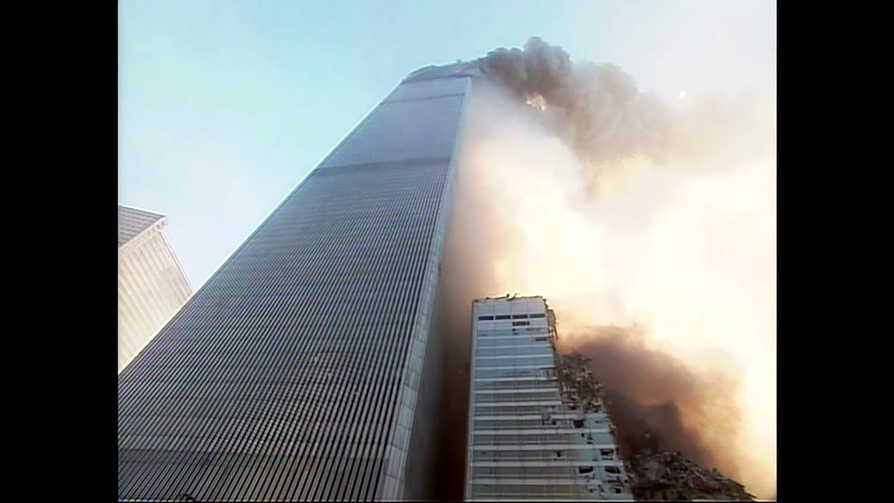 Mark LaGanga's WTC 9/11 Video (Full HD 60fps) Wtc 9 11