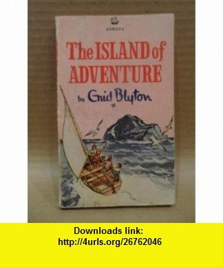 Enid Blyton Island Of Adventure Pdf