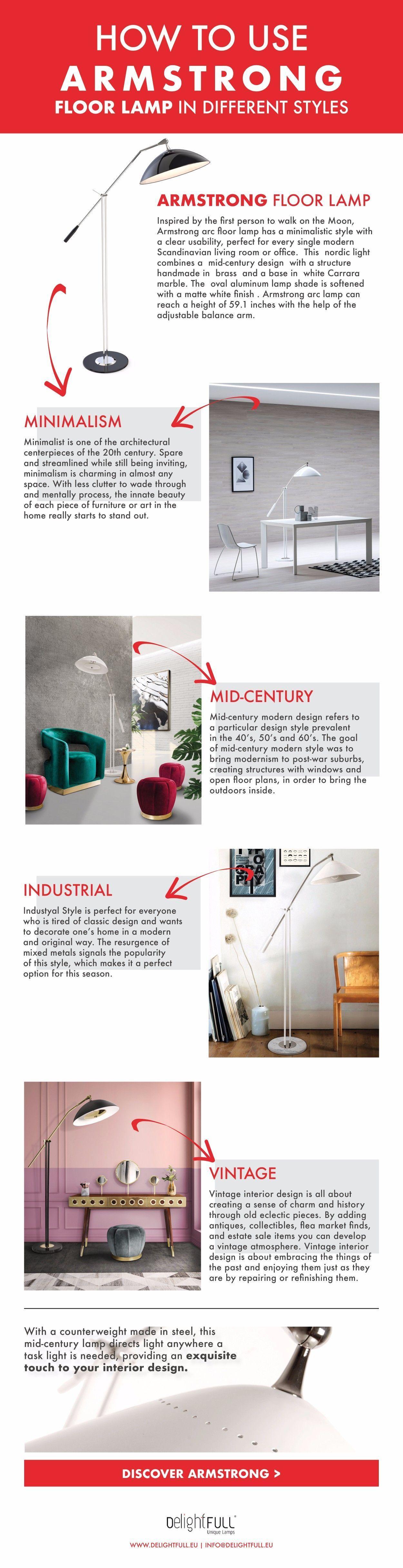 Dazzling Design Projects From Lighting Genius DelightFULL |  Http://www.delightfull.eu/usa/. Mid Century Modern Lighting: Chandeliers, Pendant  Lights, ...
