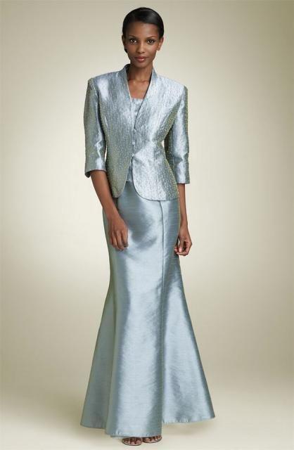 Tahari Mother Of The Bride Dress