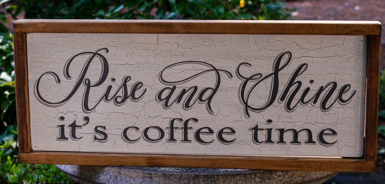 Kitchen Coffee Decor Coffee Signs Kitchen Coffee Wall Etsy Coffee Wall Decor Coffee Decor Kitchen Coffee Signs