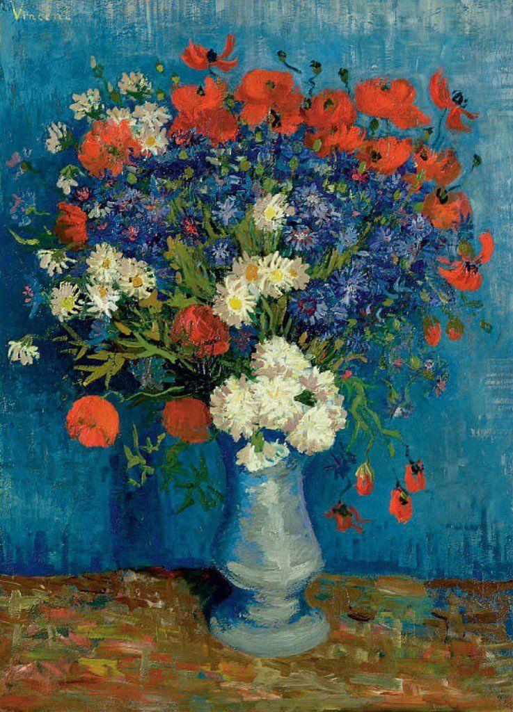 Pinturas De Van Gogh Van Gogh Pinturas Arte Van Gogh Impressionismo Obras