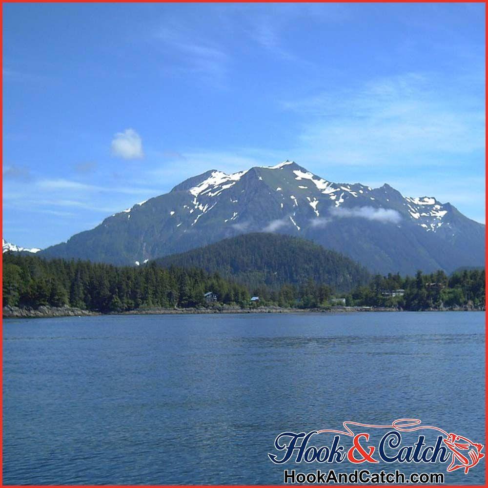 Those who seek beauty and wilderness must visit Alaska