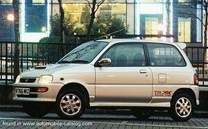 Pin On Daihatsu