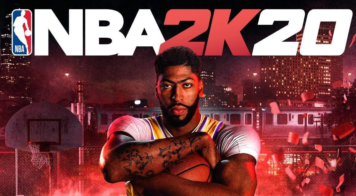 Download nba 2k20 apk obb for with latest features