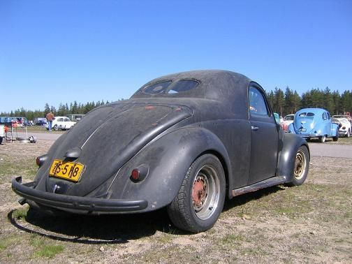 hebmuller coupe - Google Search