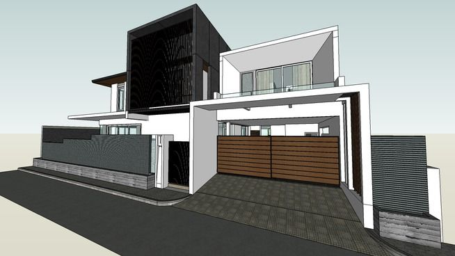 House Interior 3 In 2020 Home Building Design Mid Century Modern House House