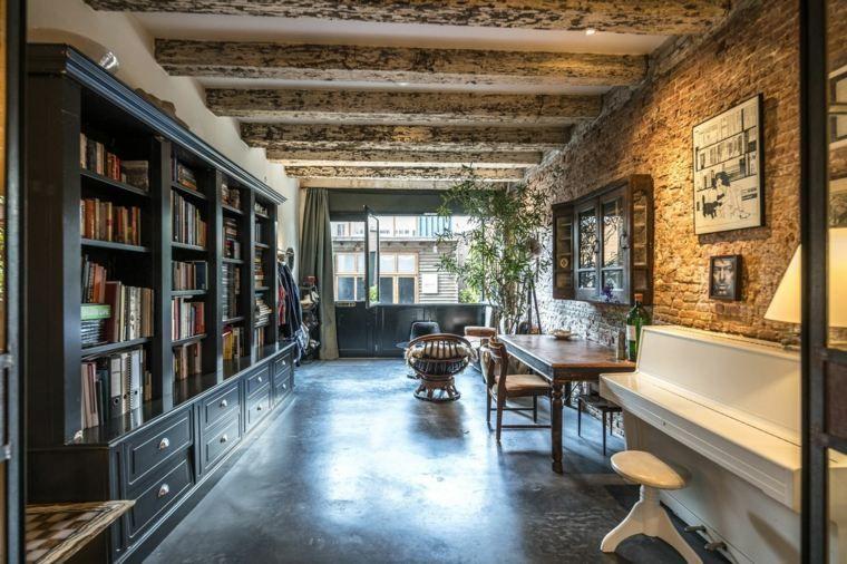 transformer garage en studio ou en un espace dhabitation plus grand une astuce