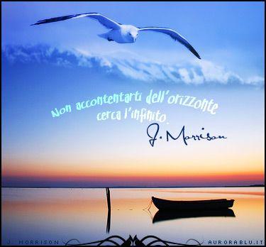 j.morrison -frasi sull'infinito   My infinity   Pinterest ...
