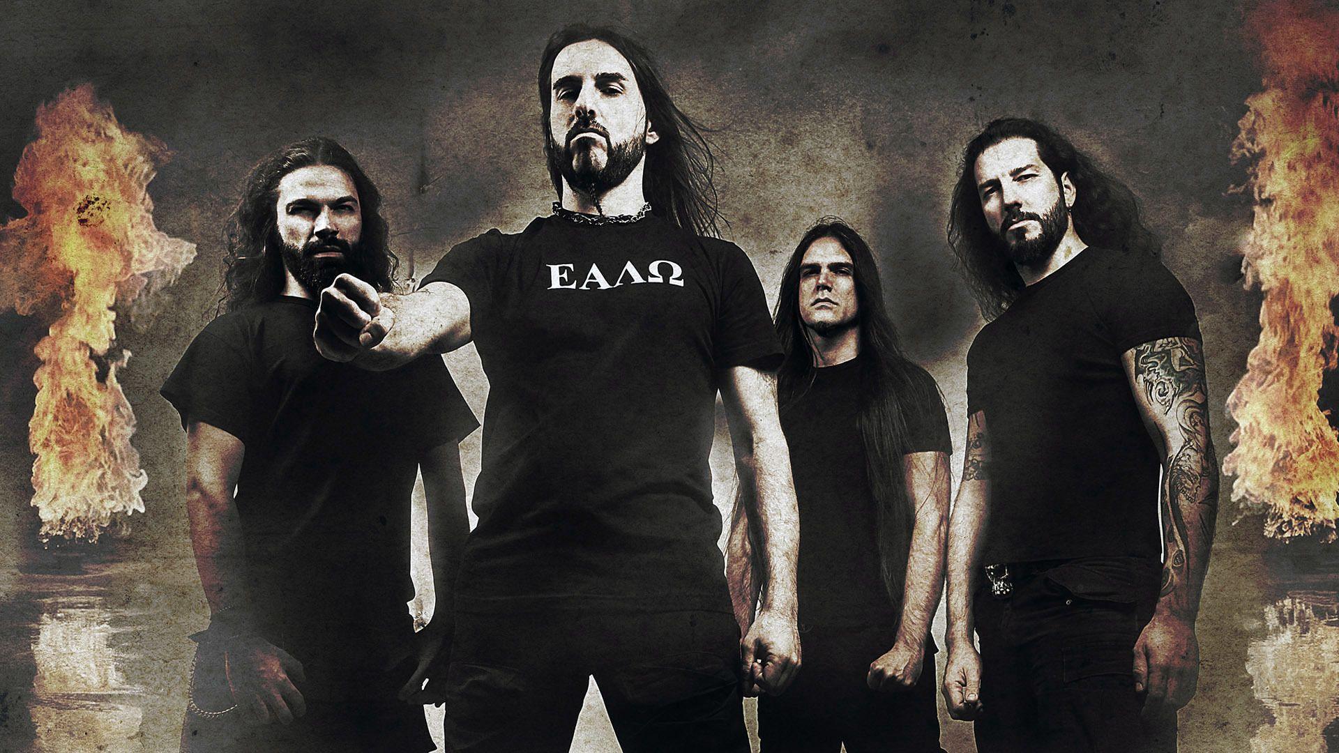 Rotting Christ Black metal, Metaal, Wallpapers