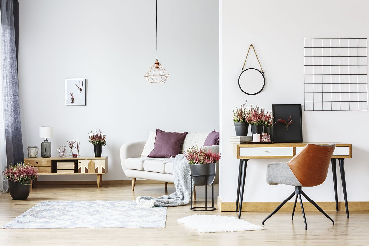 6 simple styling ideas that change a room in minutes (With ...