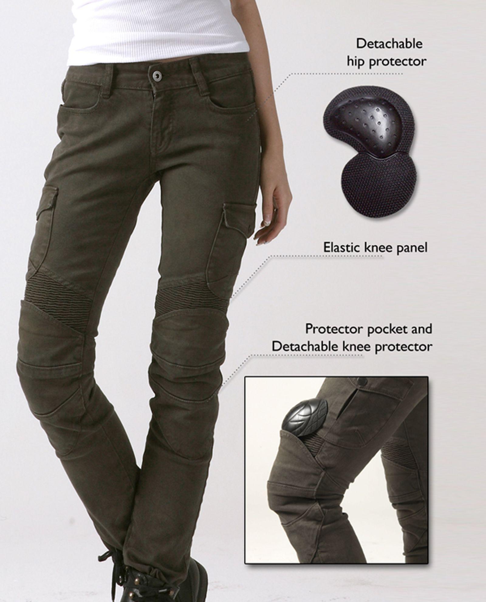 Uglybrosusa Motorpool G Cargo Pants Motorcycle Jeans Motorcycle Pants Motorcycle Riding Pants