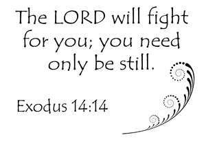 Bible Verses «