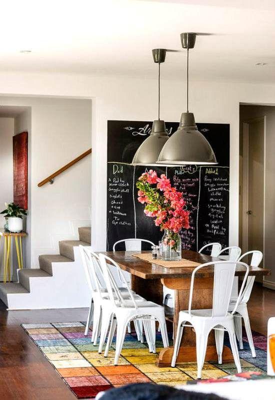 Ideas para Decorar Interiores sin Fracasar en el Intento ...