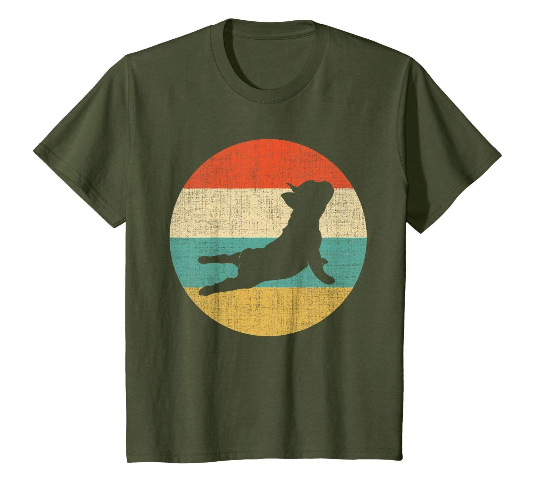 French Bulldog Yoga Gift Funny Frenchie T Shirt In 2020 Yoga Gifts French Bulldog Gifts Funny
