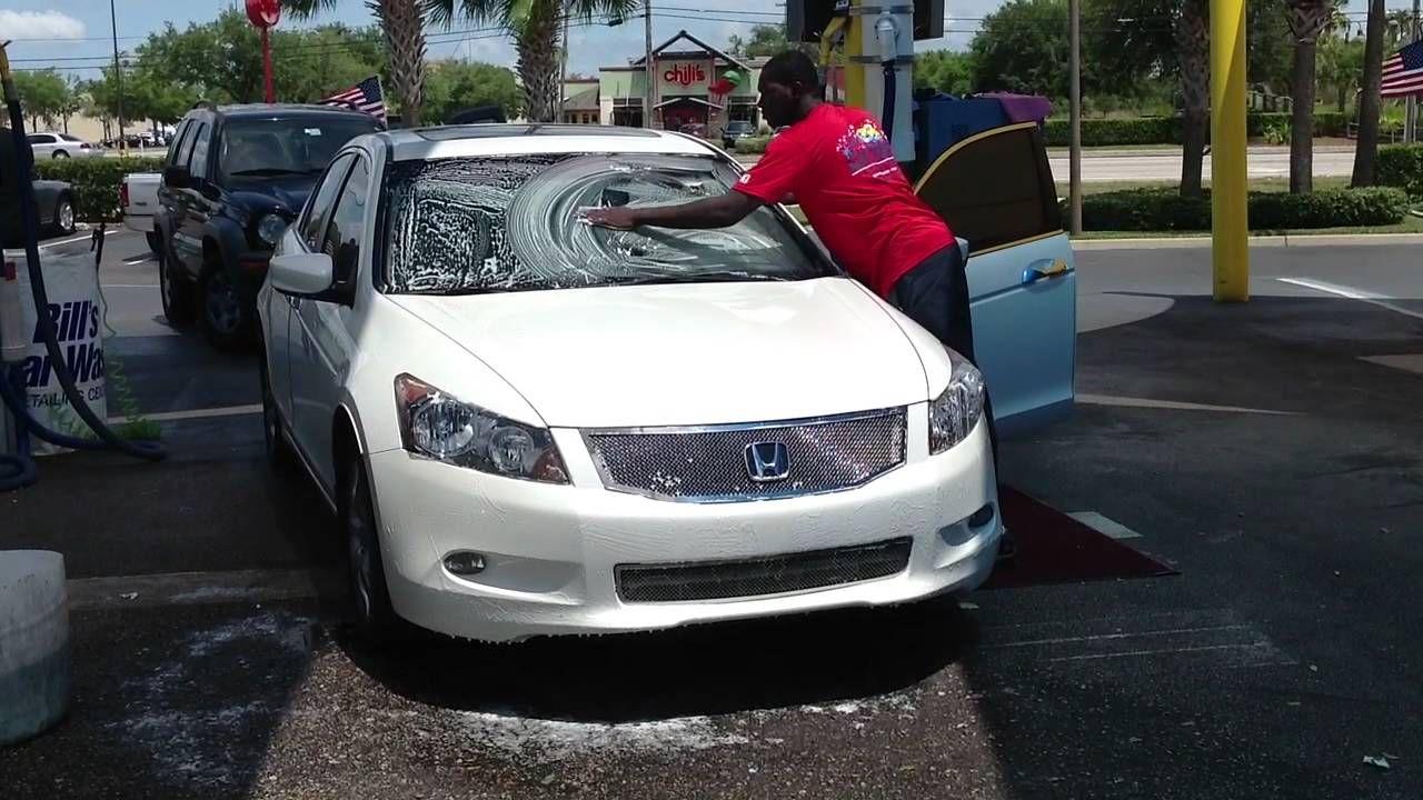 Bill's Car Wash THE MOVIE! Bill's Car Wash Car, Car