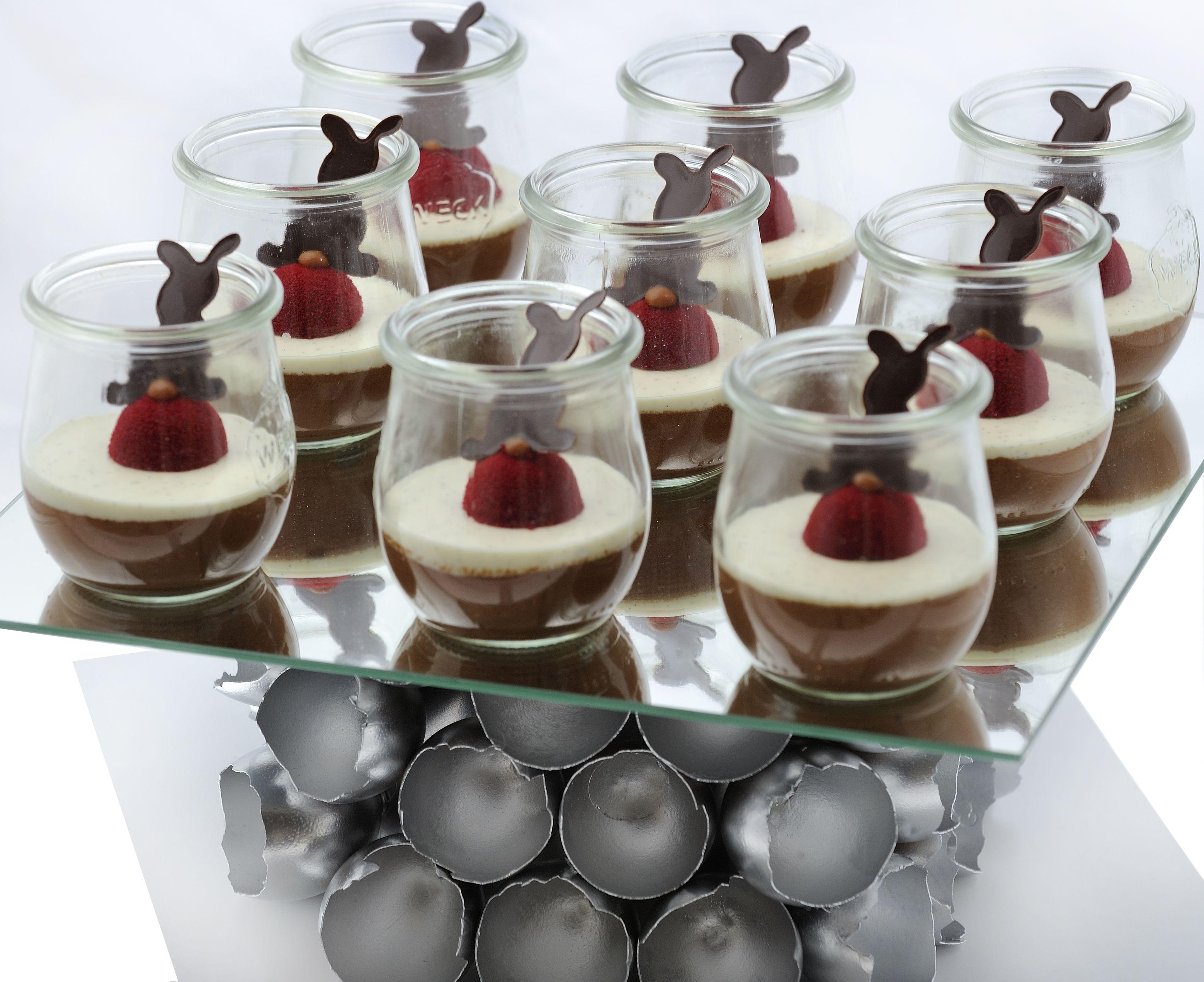 Lovely dessert ..