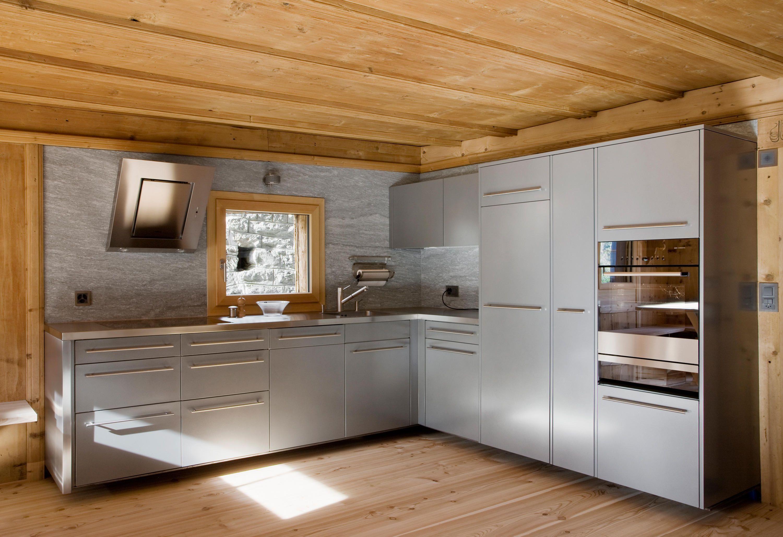SPLÜGEN - Designer Einbauküchen von Forster Küchen ✓ Alle Infos ...