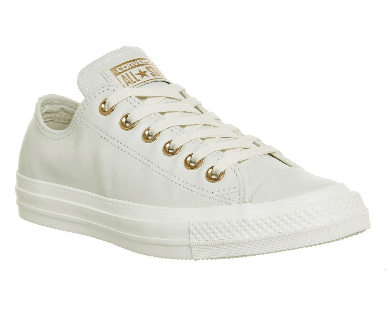 converse chuck taylor converse shoes pocket money gold lace rose gold. Black Bedroom Furniture Sets. Home Design Ideas