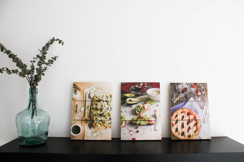 Imprimer ses photos culinaires et garder une trace ♥ - aime & mange
