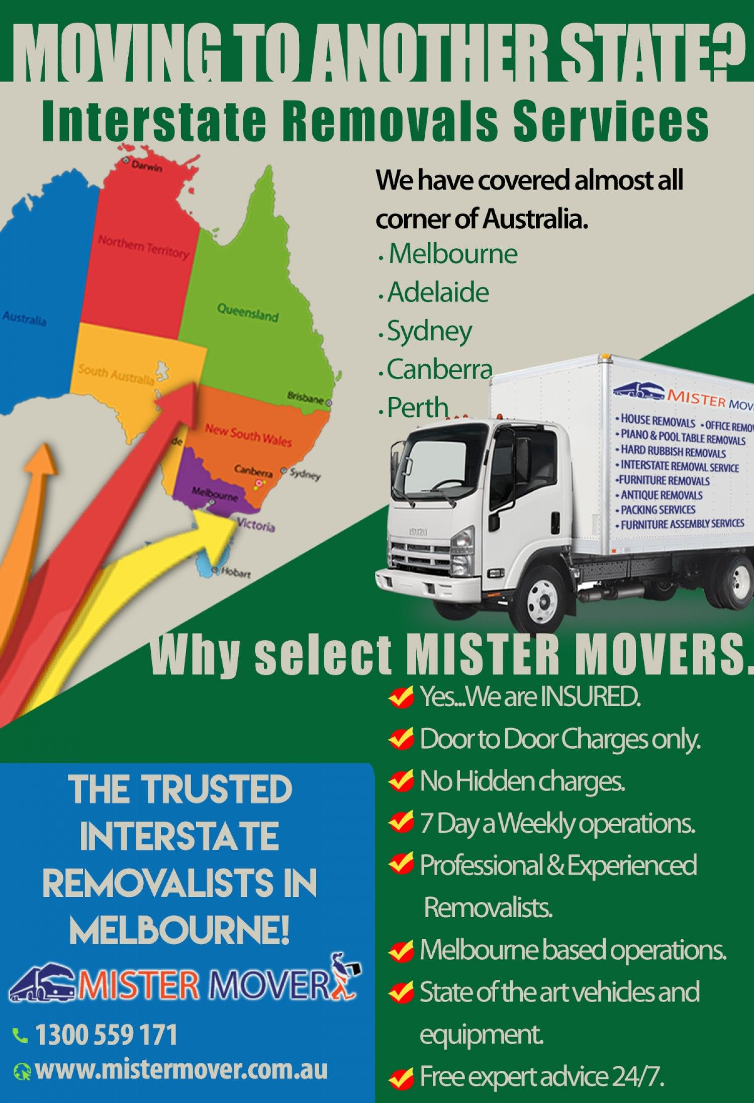 Mister Mover Mistermover On Pinterest