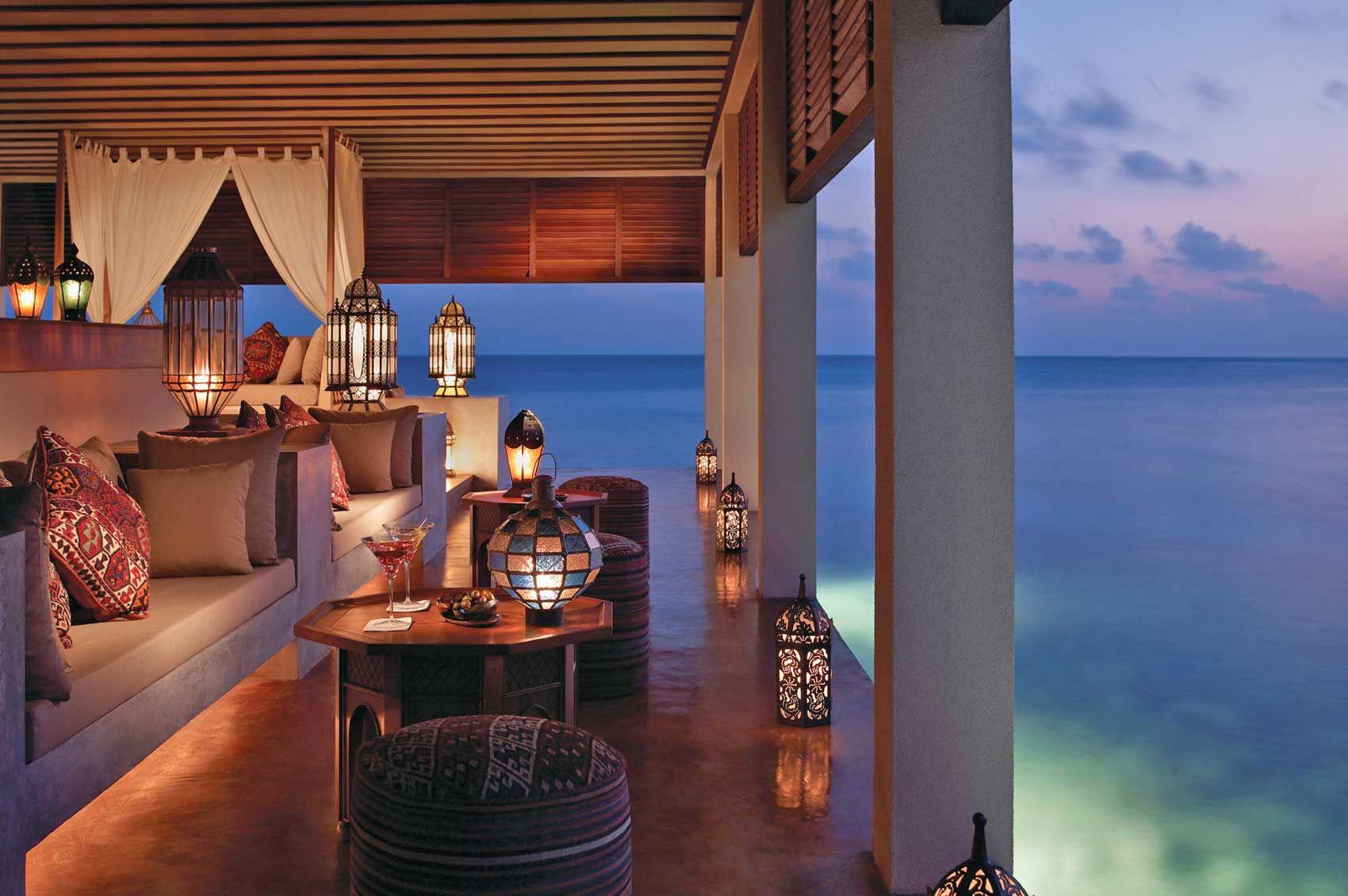 Four Seasons Maldives At Landaa Giraavaru Is One Of Fodors