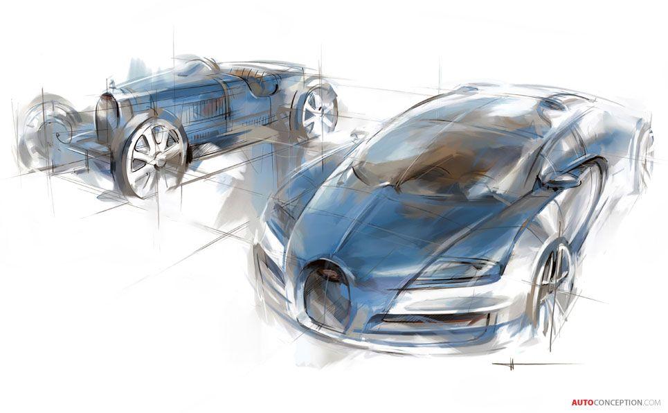 Bugatti Legend Meo Costantini Brain Food Pinterest Bugatti
