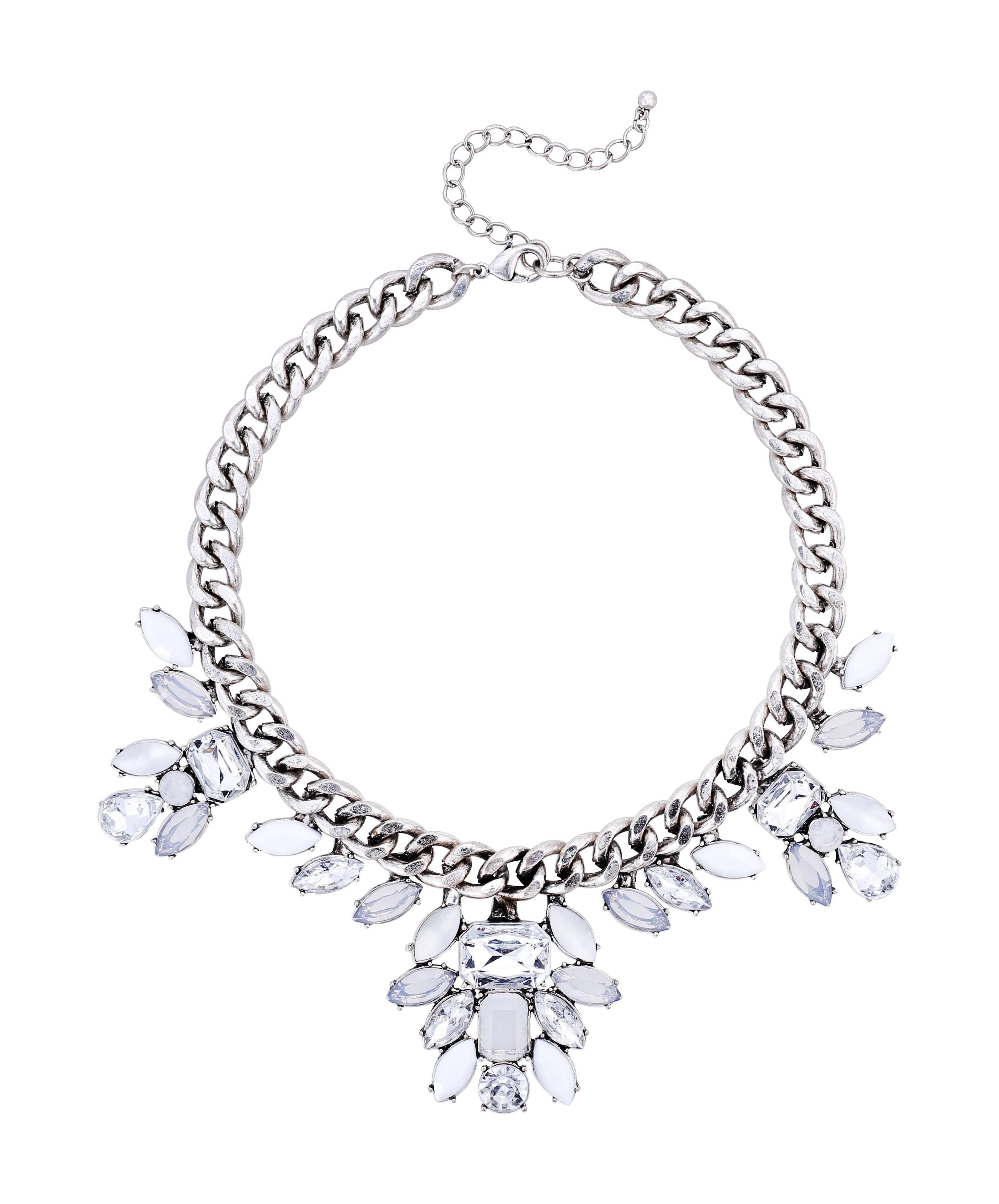 bijoux brigitte collier perle