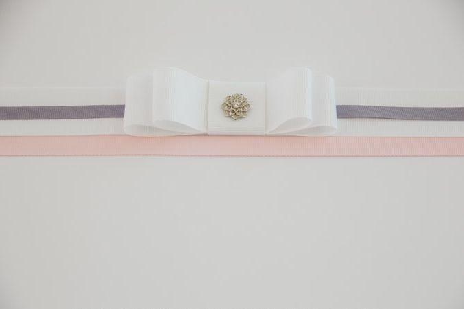 D tails d coration mariage gris perle et rose poudr mariage princier gris perle et rose - Deco mariage rose poudre ...