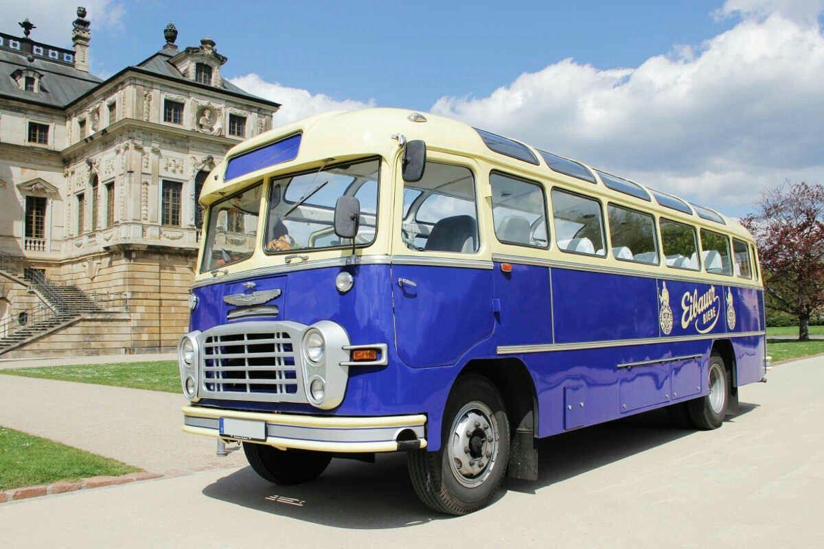 Oldtimerbus Ikarus 311 Fur Hochzeiten Jga Und Andere Events Im Raum Dresden Mieten Www Erlebnisplus De Vintage Cars Vehicles Bus