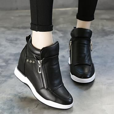 Lace-up Superstar Canvas shoes Sneakers
