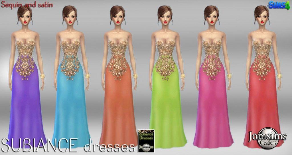 Bevorzugt vetements femmes sims 4 | Sims habit femme | Pinterest | Sims  JS34
