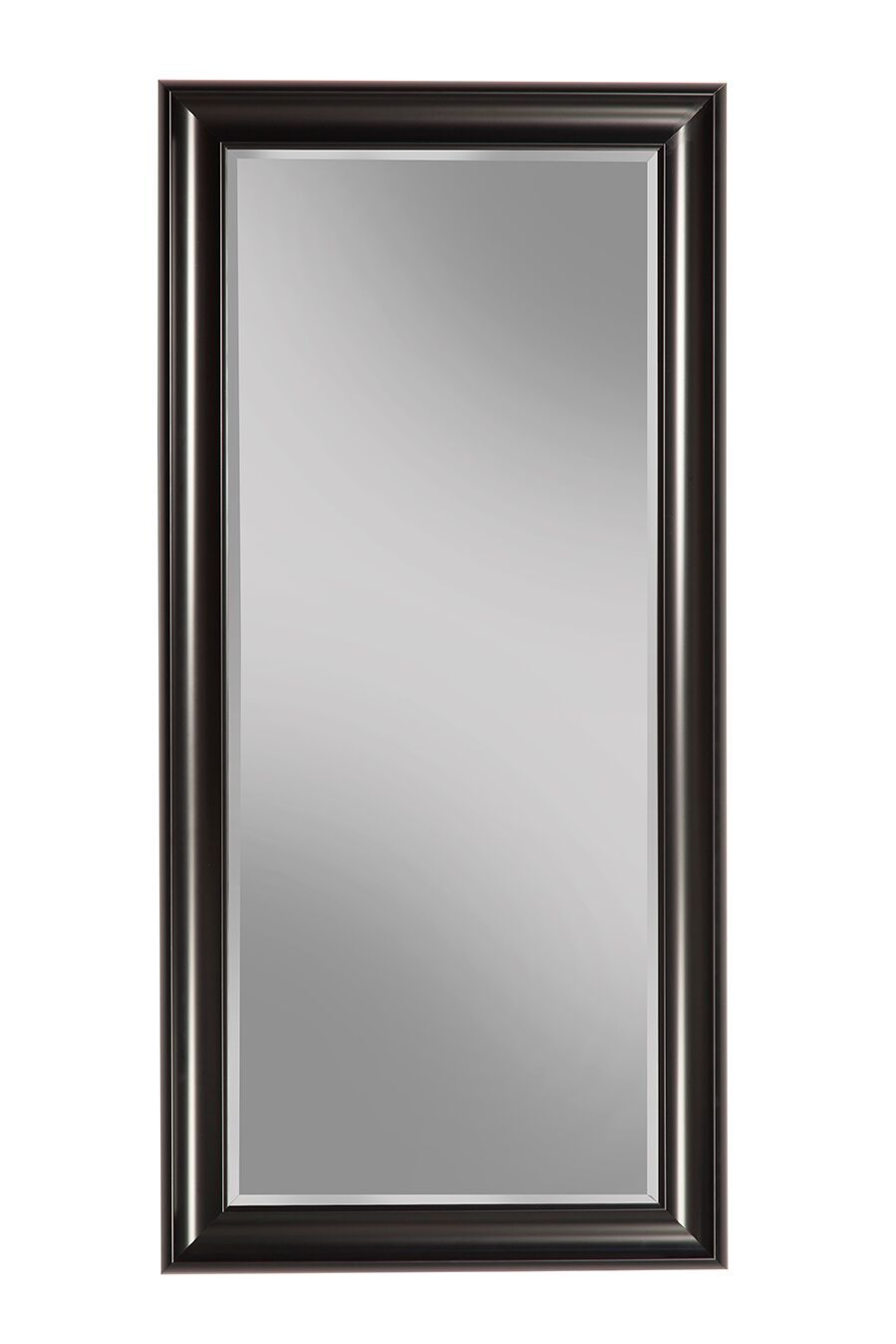 Full Length Leaner Mirror Black 65 X 31 By Martin Svensson Home Walmart Com In 2021 Leaner Mirror Wall Mounted Mirror Mirror