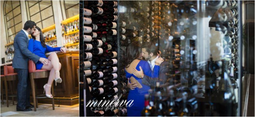 engagement portraits in a wine cellar  002_Brickell-Key_Crandon-Park-Key-Biscayne_Wedding_Engagement_Portrait_Key-Biscayne_Florida-Keys_South-Florida_Miami-Dade_Broward_Palm-Beach_Wedding-Photographer_Minerva-Photography