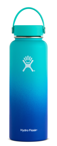 Hydro Flask Launches Exclusive Hawaii Collection Hydroflask Hydro Flask Colors Water Bottle