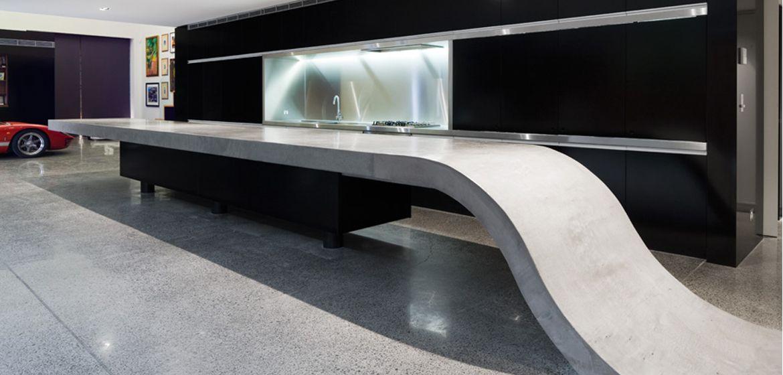 Concrete By Design Australia Street