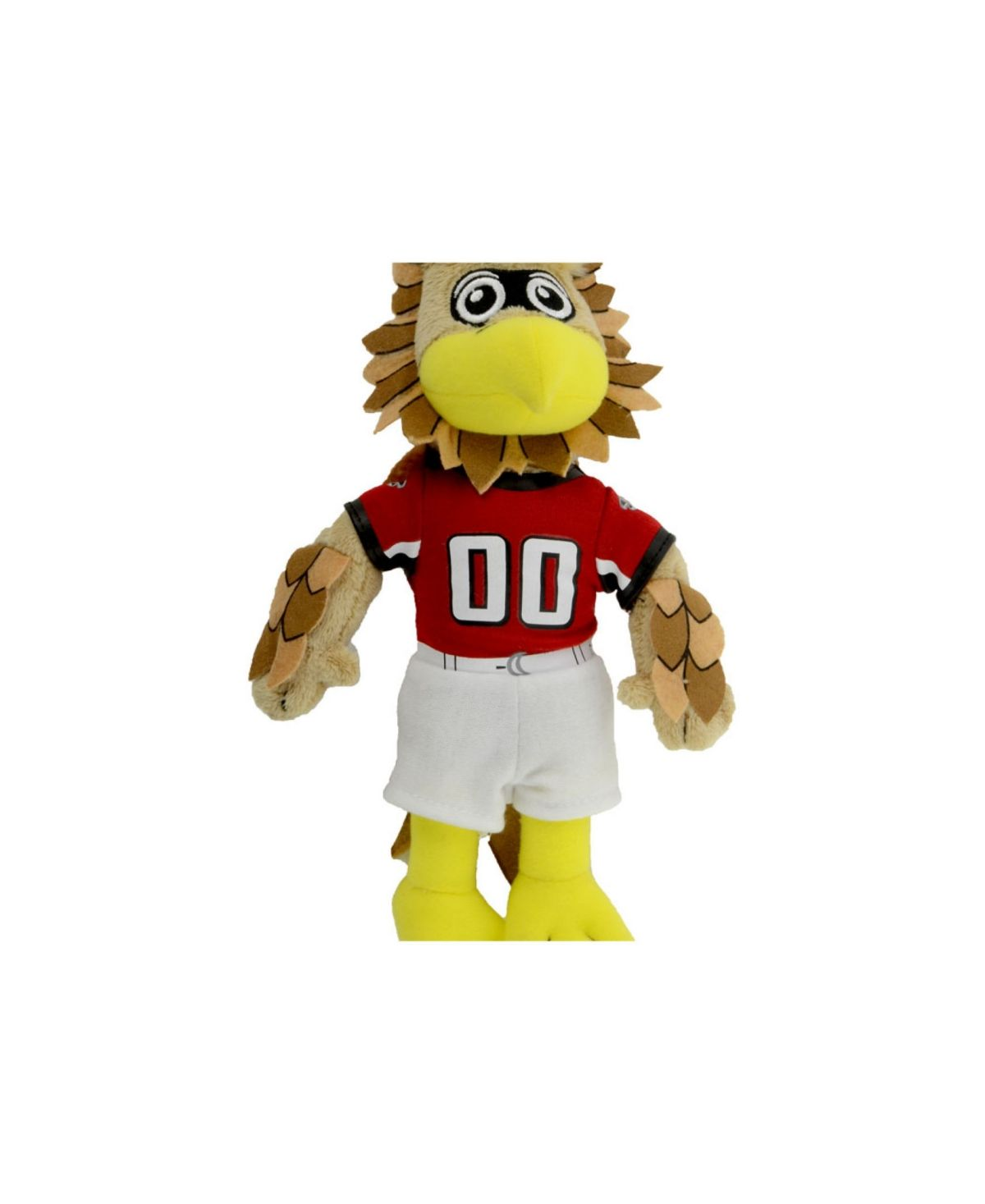 Forever Collectibles Atlanta Falcons 8 Inch Plush Mascot Reviews Sports Fan Shop By Lids Men Macy S Atlanta Falcons Plush Falcons