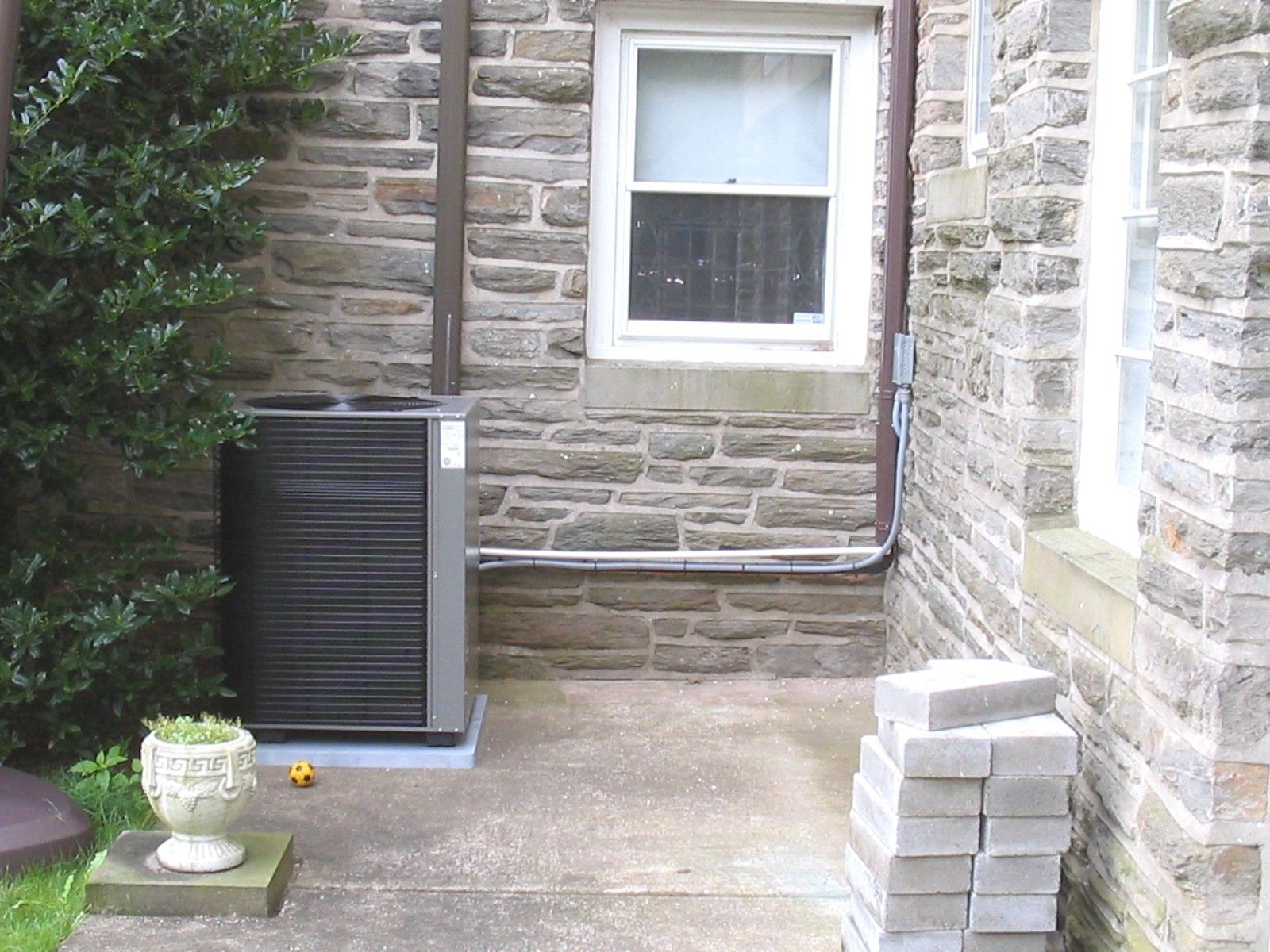 Let Knowledge Guide Your HVAC Decisions Sustainable home