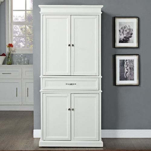 Found It At Wayfair Robert 72 Quot Kitchen Pantry Crosley