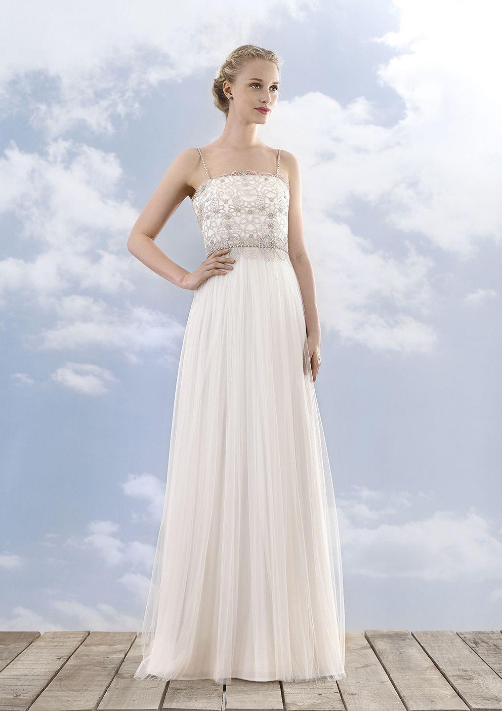 Vestidos de novia outlet castellon