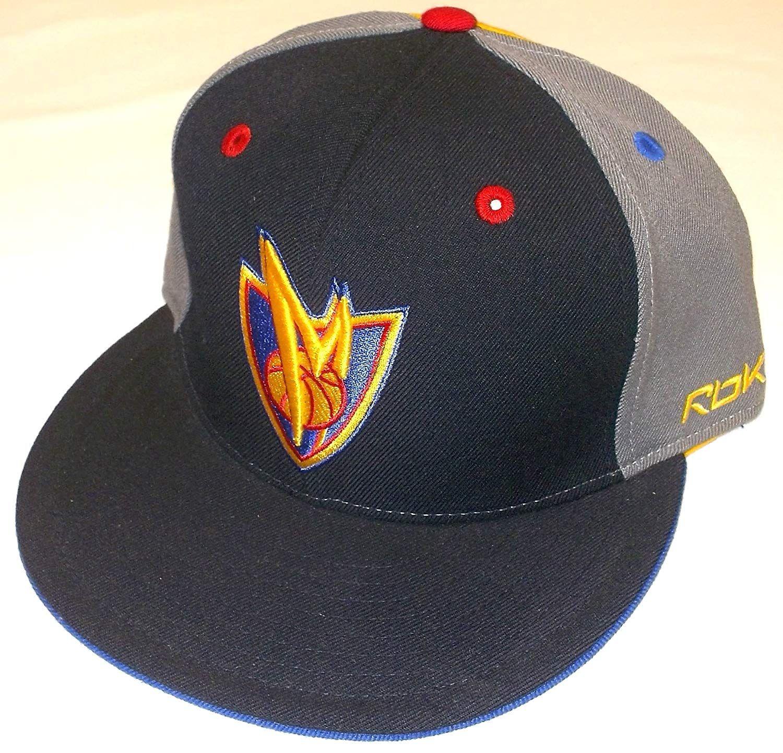 2afc89491746 NBA Dallas Mavericks Flat Bill Fitted Reebok Hat - 7 1/4 -- $10.99 ...