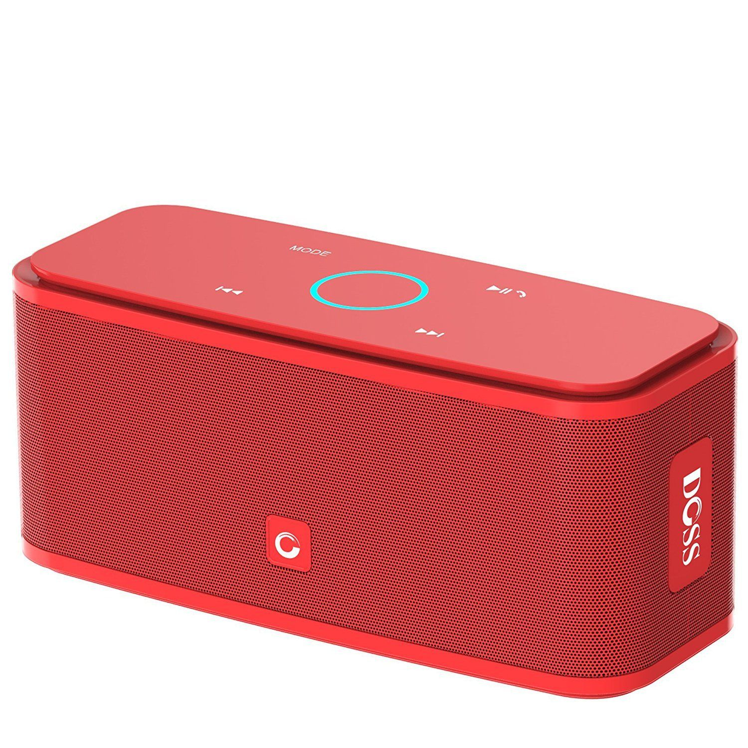 Doss Soundbox Bluetooth Speaker Portable Wireless Bluetooth 4 Touch Speak Wireless Speakers Portable Wireless Speakers Bluetooth Bluetooth Speakers Portable
